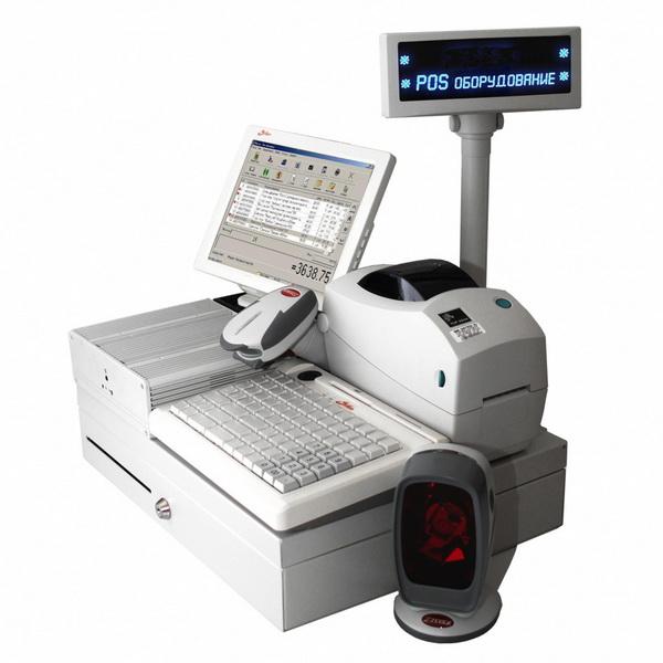 Почему стоит тратить средства на приобретение современного торгового оборудования?