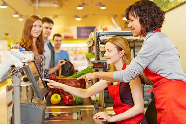 При любой схеме продажи овощей